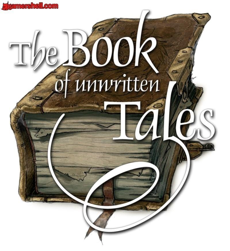 Foto de 260908 - The Book of Unwritten Tales (4/7)