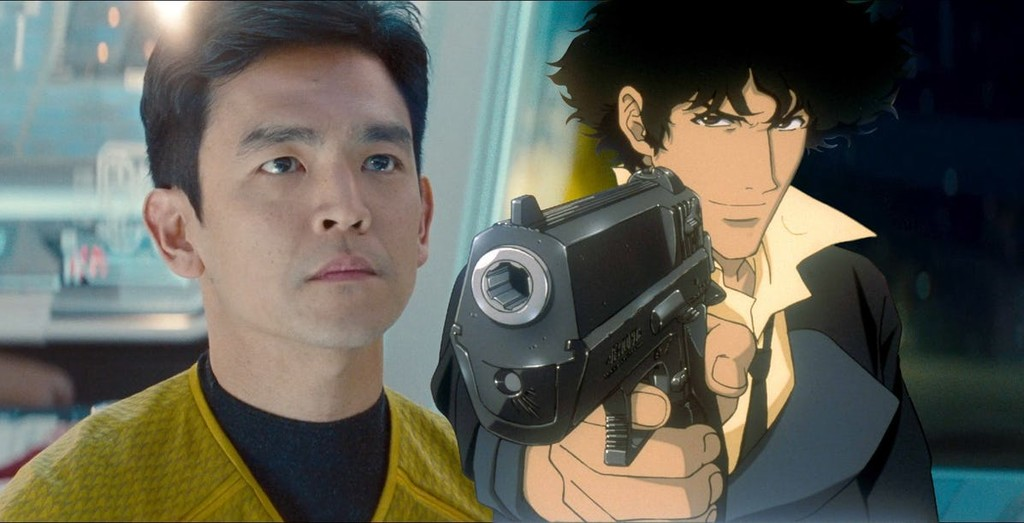 John Cho will star in