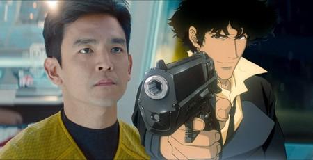 John Cho será el protagonista de 'Cowboy Bebop' para Netflix en la nueva serie de imagen real