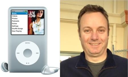 David Trupman, el vicepresidente de ingeniería del iPod y el iPhone en Apple, deja su puesto