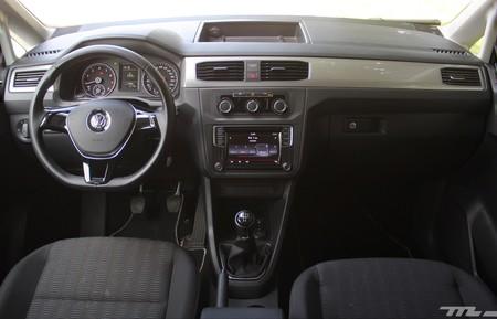 Volkswagen Caddy Pasajeros3