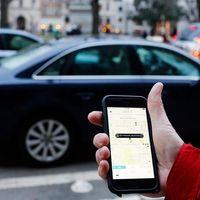 La justicia europea embiste a Uber, que deberá estar regulado como un transporte