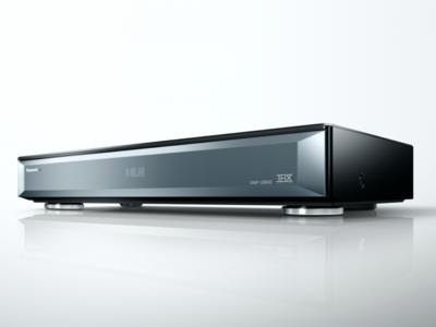 El primer reproductor Blu-ray UHD de Panasonic llegará este mes a España