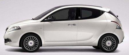 Lancia Ypsilon Ecochic: otro bi-fuel que funciona a gas