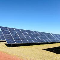 Todo lo que sabemos de la nueva planta solar en Coahuila, México, la más grande de toda América