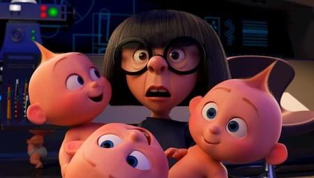 La Tia Edna
