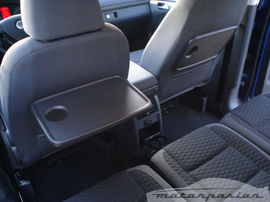 Foto de SEAT Altea XL contra Volkswagen Touran  (36/36)