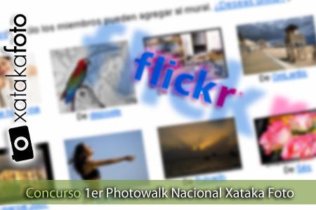 Concurso 1er. Photowalk Nacional Xataka Foto