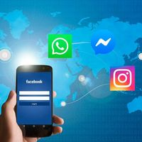 La unión de WhatsApp, Facebook Messenger e Instagram en peligro: EEUU considera bloquearla