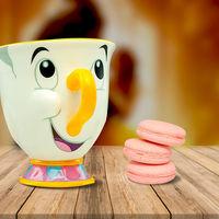 El Corte Inglés se apunta a vender la taza de Chip que desató la locura en Primark