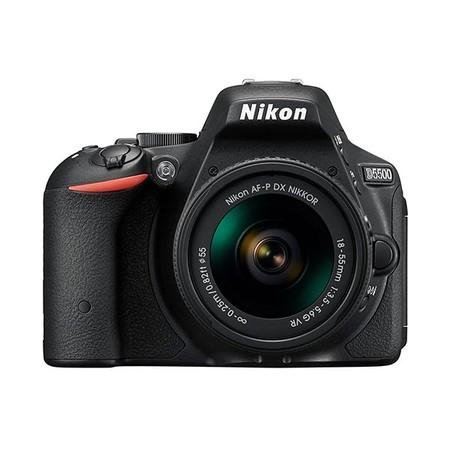 Nikon D5500 3