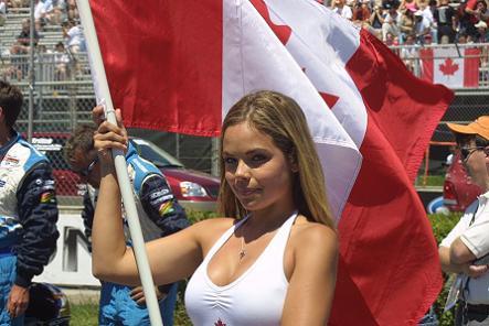 Abu Dhabi podría no estar a punto...¡y Canadá entraría en su lugar!