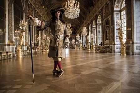 Versailles Palacio