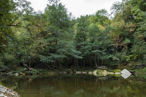 Tres relajantes propuestas de turismo de naturaleza en Cataluña