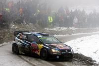 WRC: Ogier y los Polo arrasan. ¿Nuevo año de monopolio Volkswagen?