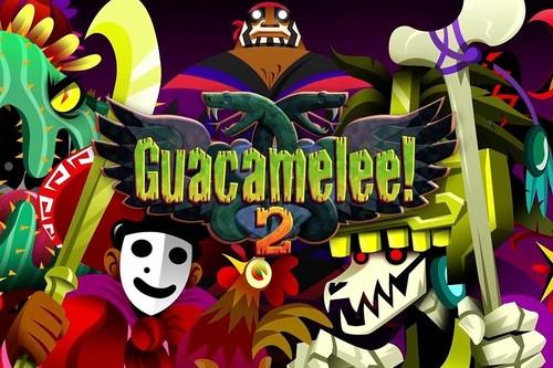 He jugado a Guacamelee 2 y ahora sé con certeza que el regreso del Mexiverso va a ser para enmarcar