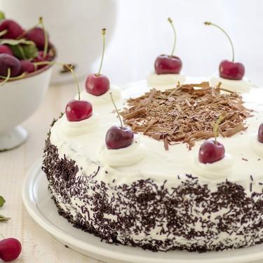 21 helados y tartas refrescantes para hacer con niños en las calurosas tardes de agosto