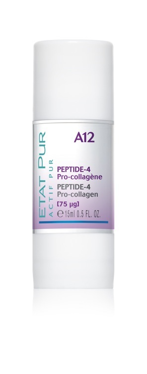 Etat Pur presenta nuevo producto rejuvenecedor: A12, cosmética high class a precio low cost