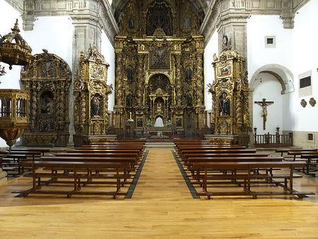 Museo de Arte Sacro en Santiago de Compostela