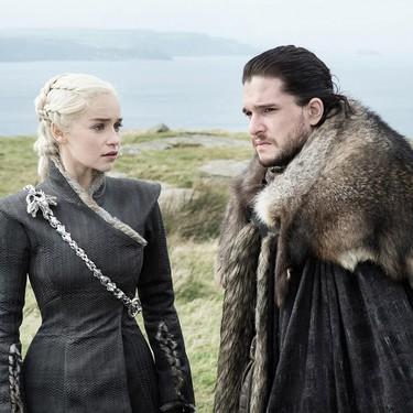 A un episodio del final definitivo de 'Juego de tronos', más de medio millón de personas firman una petición de Change para que se rehaga la última temporada entera