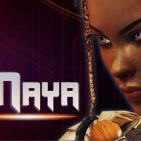 La segunda temporada de Killer Instinct en Xbox One estrena tráiler centrado en la exótica Maya