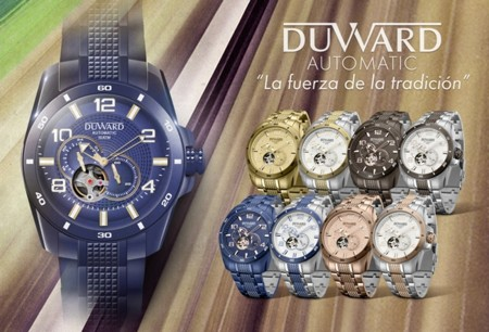 Duward Automatic Racing