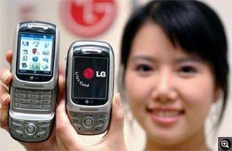 LG utilizará tecnología SavaJe