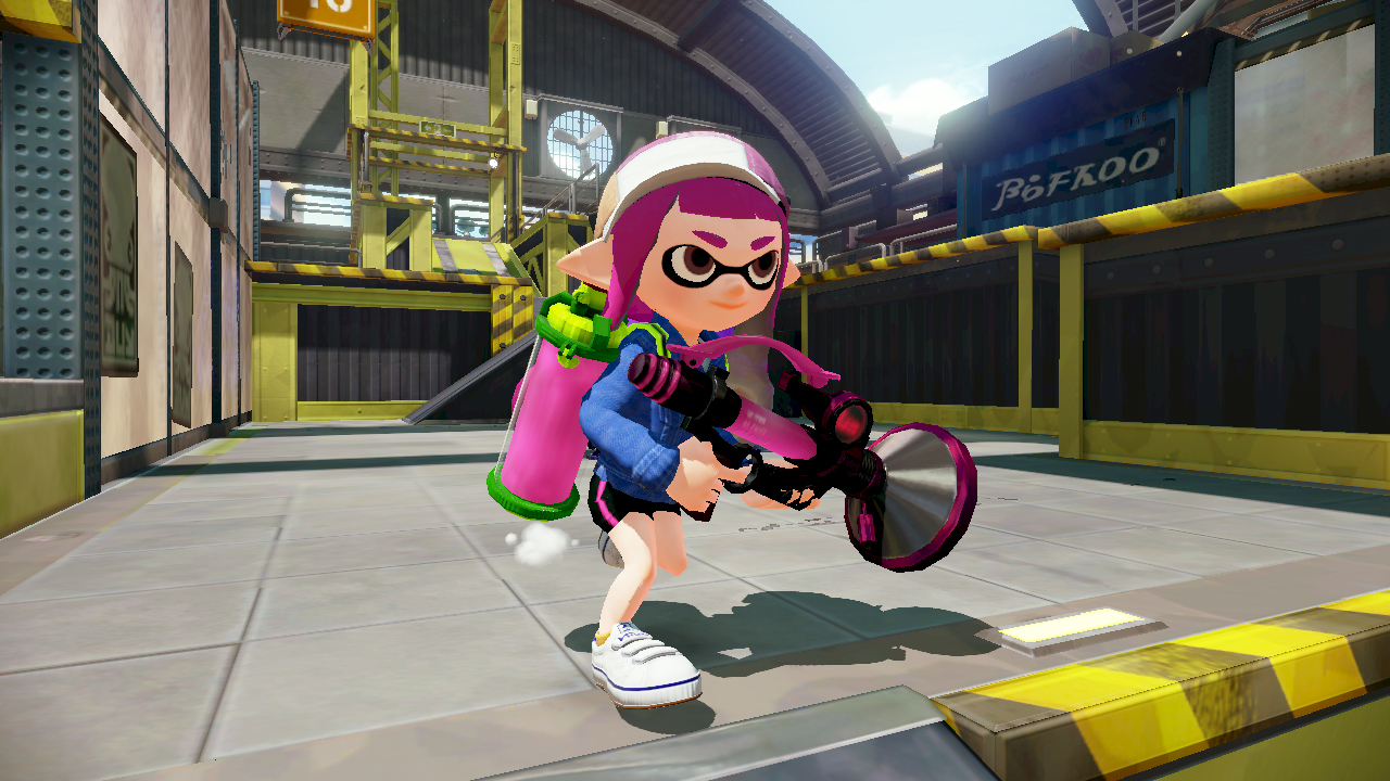 Foto de Splatoon (6/28)