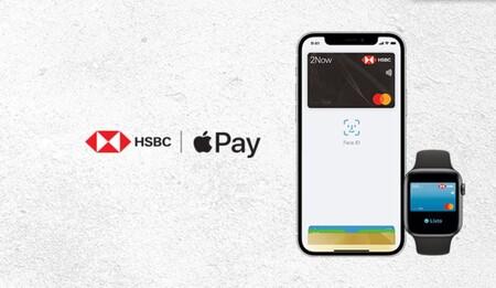 Apple Pay ya puede utilizarse con tarjetas HSBC en México: así puedes agregar tu tarjeta y pagar con ese servicio de Apple