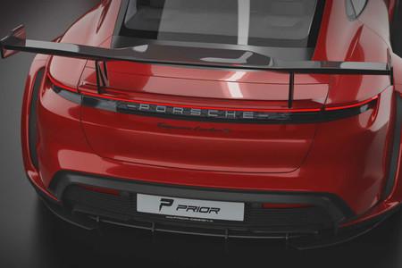 Porsche Taycan Prior Design 8