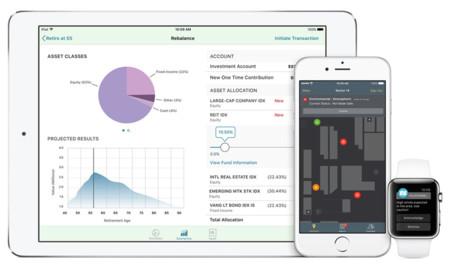 Apps Empresariales