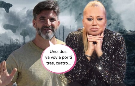 """Toño Sanchís vuelve a la carga e insinúa lo peor de Belén Esteban: """"Para hablar de Rocío Carrasco hay que tener la conciencia MUY LIMPIA"""""""