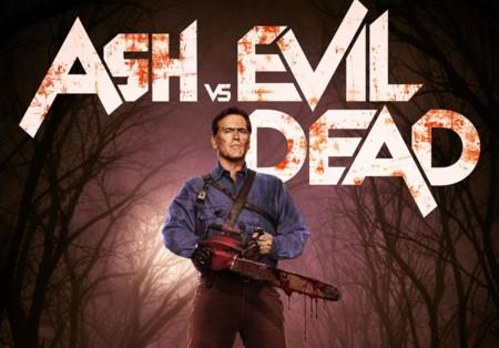 'Ash vs. Evil Dead', un festín sangriento, hiperentretenido y fiel a la saga