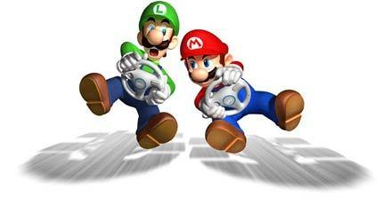 Ya hay fecha de lanzamiento para 'Mario Kart Wii'