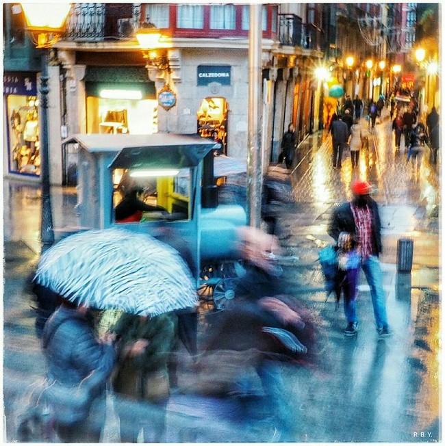 City On The Move Richard Bilbao Yacubov 0 7