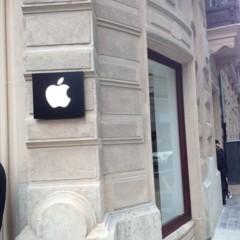Foto 2 de 90 de la galería apple-store-calle-colon-valencia en Applesfera