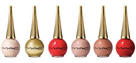 Rosalia Mac Cosmetics Aute Couture 02