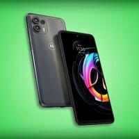 Motorola Edge 20 y Edge 20 Lite: disponibles en Amazon México hasta por 6,799 pesos con tarjeta de crédito HSBC