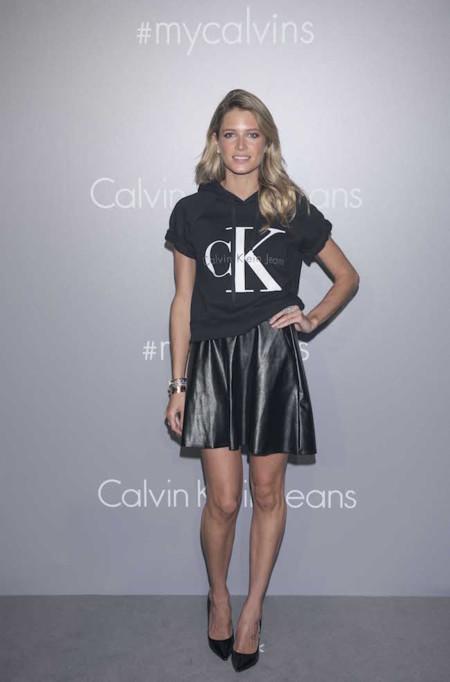 Calvin Klein Jeans Hong Kong Event Bordon 061115 Ph Getty Images