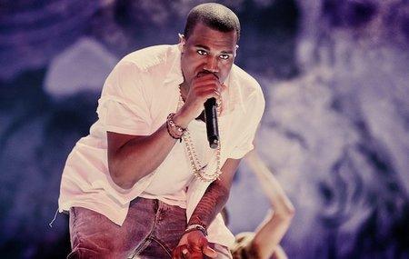 Kanye West por fin anuncia su nueva compañía de diseño llamada DONDA