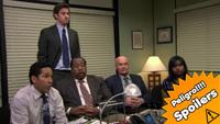 'The Office' se engalana con su sexta temporada