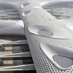 Foto 4 de 7 de la galería aeropuerto-bao-an-china en Diario del Viajero