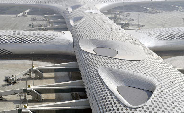 Foto de Aeropuerto Bao'an China (4/7)