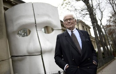 El nuevo Museo Pierre Cardin abre sus puertas al gran público