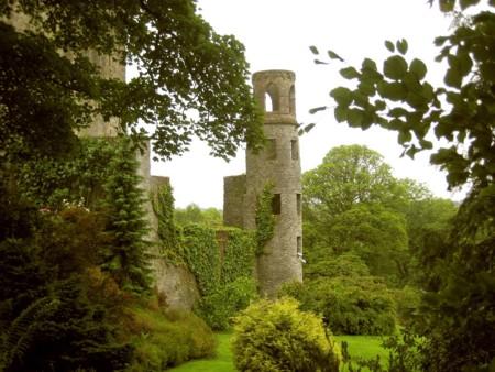 Castillo Blarney