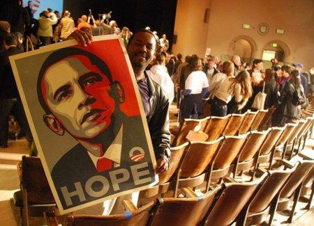 """El dividendo digital servirá para relanzar el super Wi-Fi """"social"""" de Obama"""