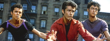 'West Side Story', la cumbre del musical