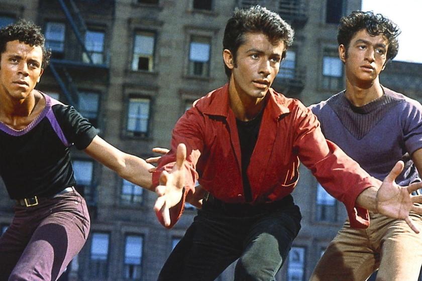 West Side Story', la cumbre del musical