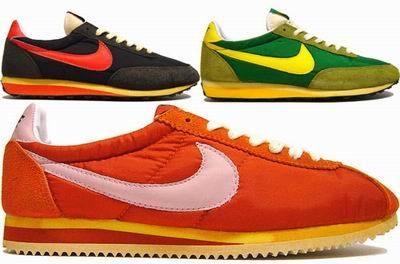 Zapatillas Nike Cortez Argentina
