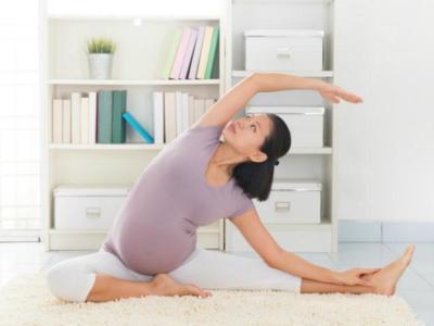 Pasos a seguir para tener un vientre firme tras el embarazo